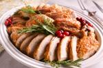 Fully Cooked DLM Whole Free Range Turkey