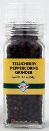 DLM Tellicherry Peppercorn Grinder