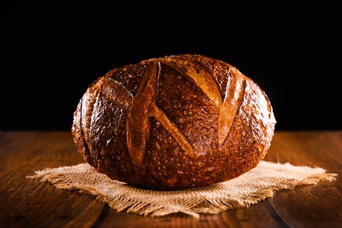 DLM Artisan Sourdough Bread