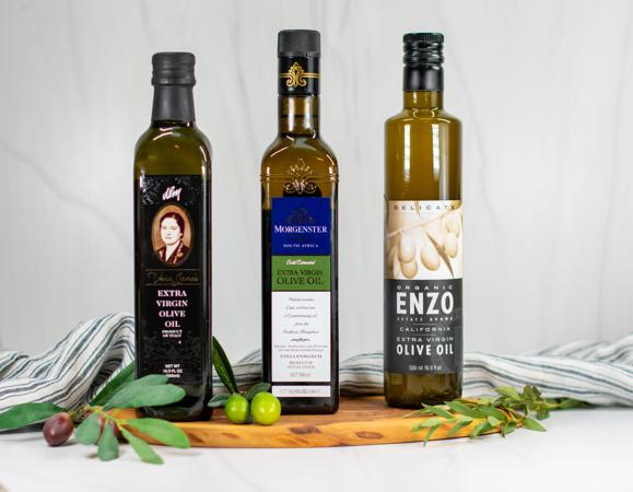 Olive Oil Club - 3 Months