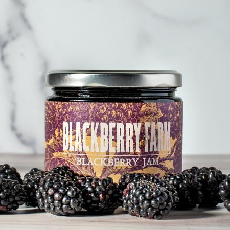Blackberry Farm Blackberry Jam
