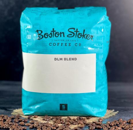 Boston Stoker DLM Blend 5-lb bulk bag