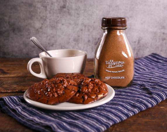 Cookies and Cocoa - Gluten Free