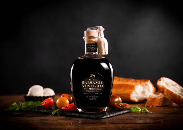 DLM Aged Balsamic Vinegar of Modena