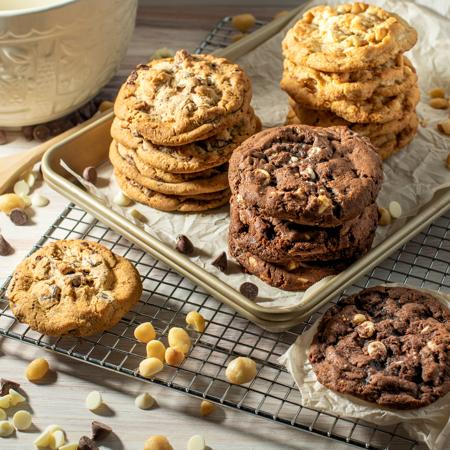 DLM Gourmet Cookie Collection