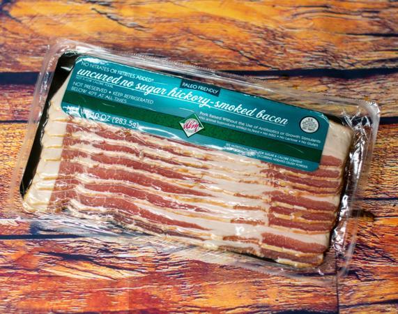 DLM No-Sugar Paleo Friendly Bacon