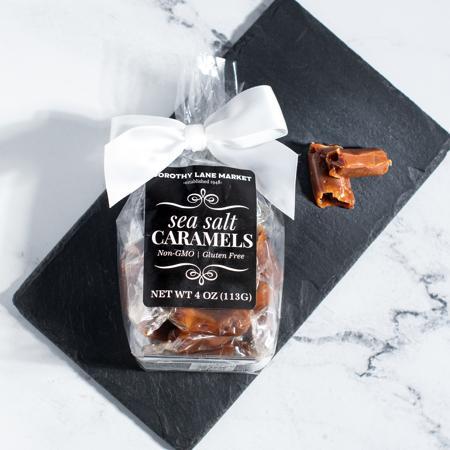 DLM Sea Salt Caramels