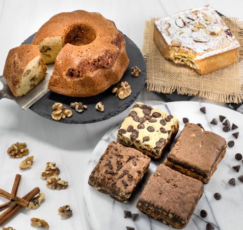 DLM Signature Bakery Box