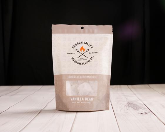 Hudson Valley Vanilla Marshmallows