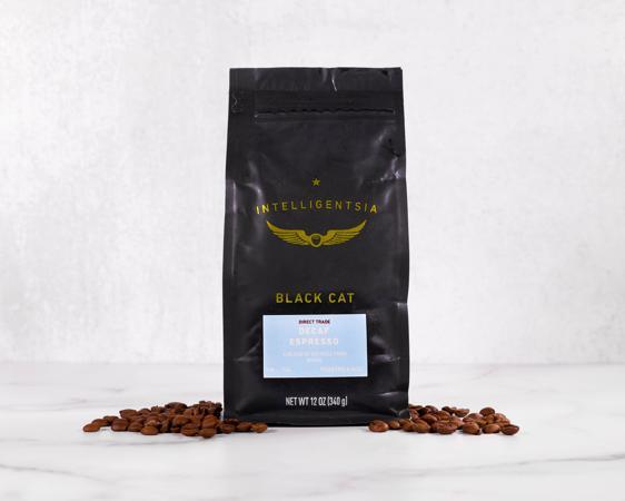 Intelligentsia Black Cat Decaf Espresso