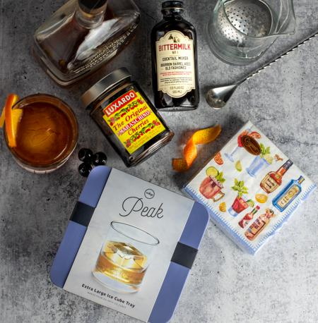 Just Add Bourbon