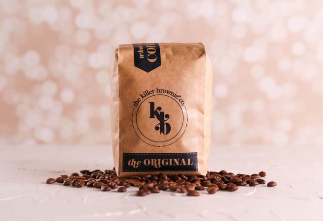 Killer Brownie® Coffee