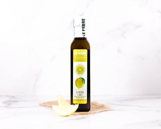 Le Ferre Lemon Olive Oil