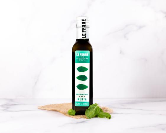 Le Ferre Mint Olive Oil