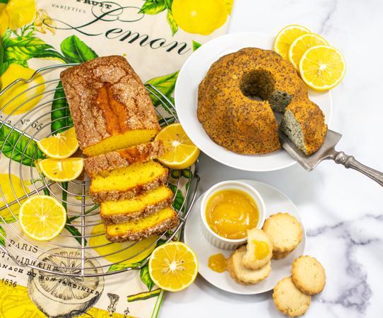 Love and Lemons Bakery Box