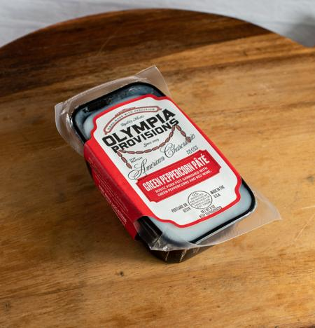 Olympia Provisions Pate