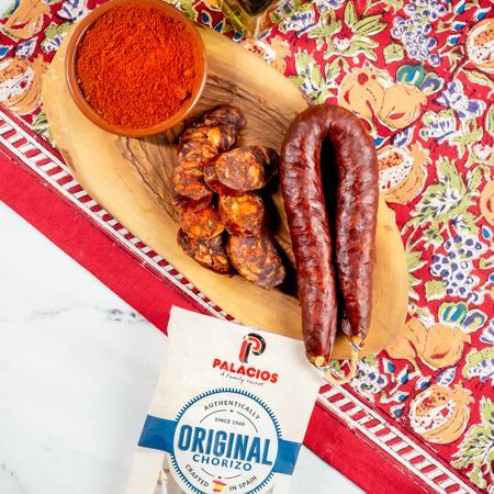 Palacios Original Chorizo