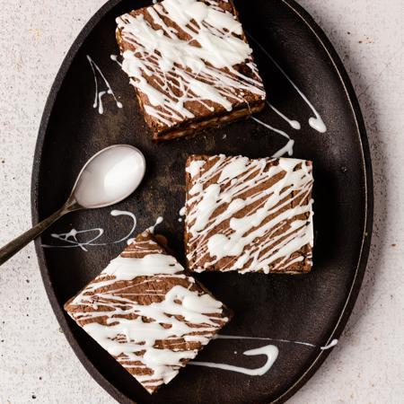 Cookie Dough Killer Brownie