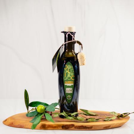 Ritrovo Olio Classico Extra Virgin Olive Oil