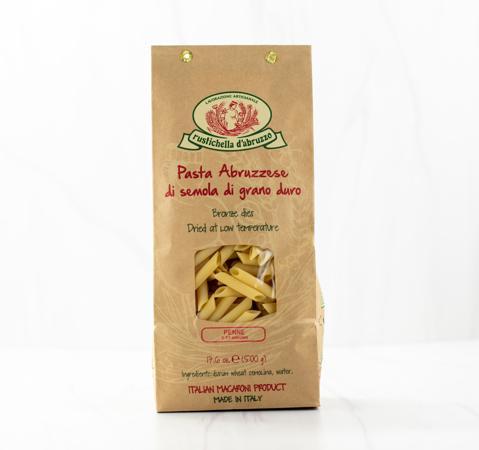 Rustichella Penne Pasta