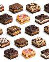 Killer Brownie® Gift Box - 16 Count Variety