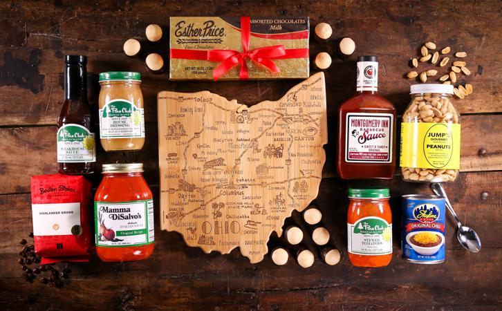 The Ultimate Ohio Box