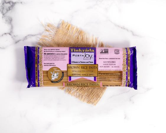 Tinkyada Gluten Free Brown Rice Spaghetti