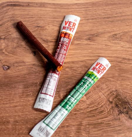 Vermont Beef Sticks