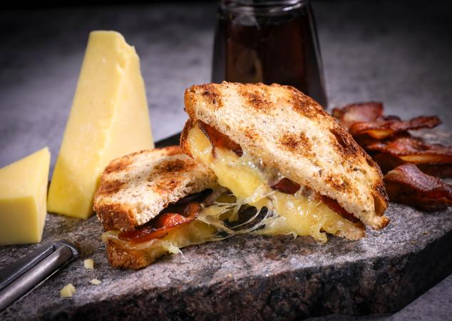 Vermont Grilled Cheese Kit