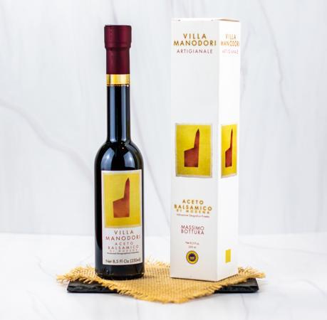 Villa Manodori Balsamic Vinegar